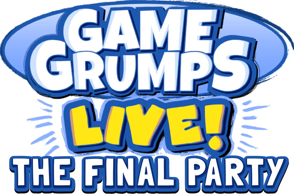 Game Grumps Live