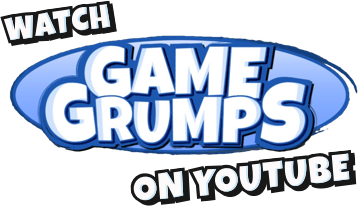 Game Grumps Youtube