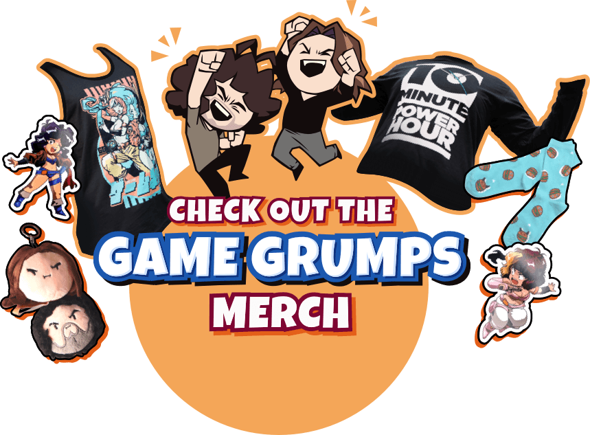 Game Grumps Home